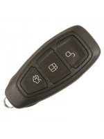 SmartKey Ford 3 Butoane 433MHz KR55WK48801