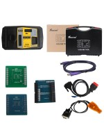 VVDI MB BGA Tool Mercedes Benz Key Programmer with BGA Calculator Function